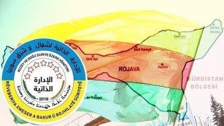 Rojava Özerk yönetiminden Esad'a çağrı