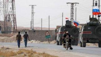 'Til Temir'e Rus güçleri yerleşiyor'