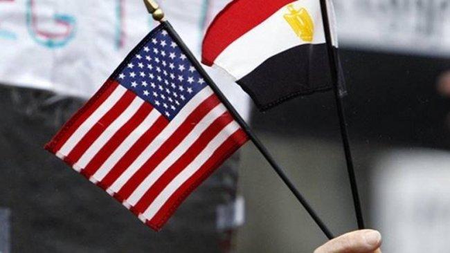 ABD'den Mısır'a gözdağı: Yaptırım uygularız
