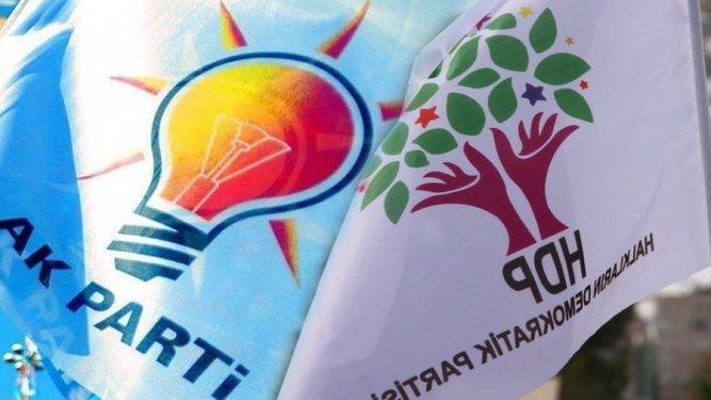 Alman politikacı: HDP ve AK Parti bir konuda hemfikirdir