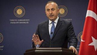 Çavuşoğlu'ndan 'mutabakat' açıklaması