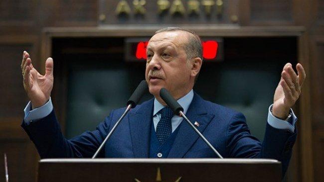 Erdoğan, AK Parti'de değişim için start verdi