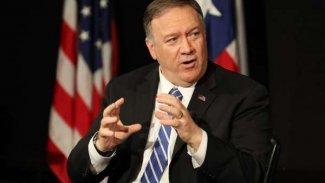 Pompeo 'ABD, İran halkı ile beraber' dedi... Kürtlerden manidar yanıt