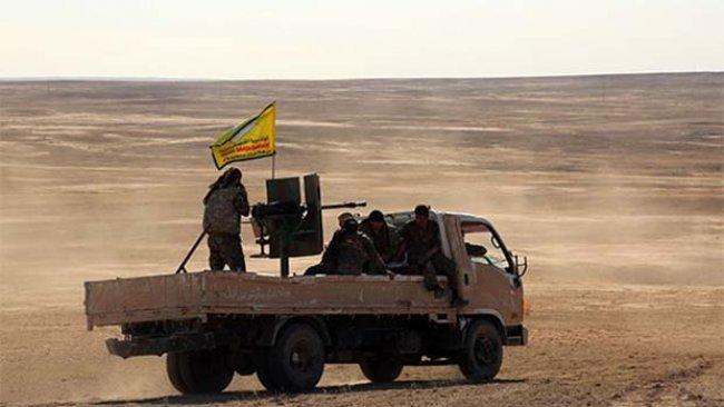 Rojava'da DSG ve SMO arasında çatışmalar şiddetlendi