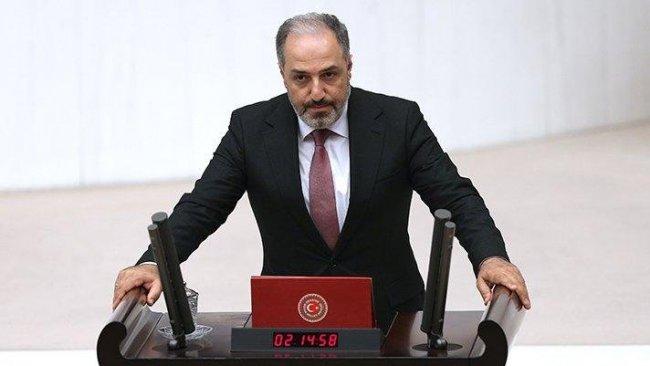 AK Parti'den istifa eden Yeneroğlu'nun yeni partisi belli oldu