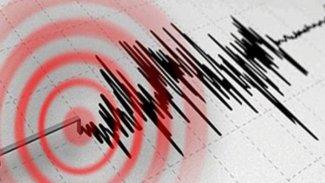 Doğu Kürdistan sınırında deprem