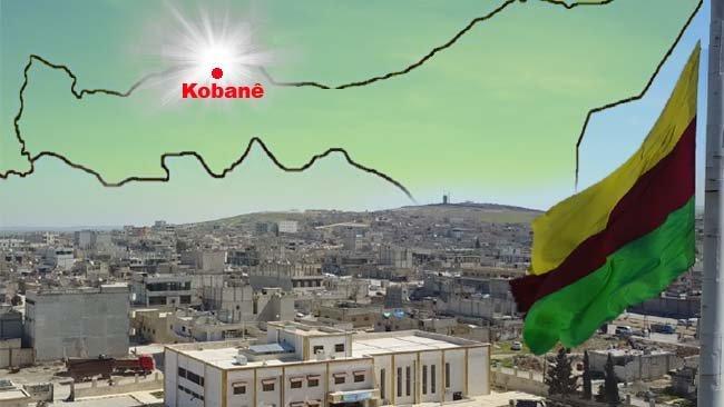 Erdoğan'ın Kobani planı