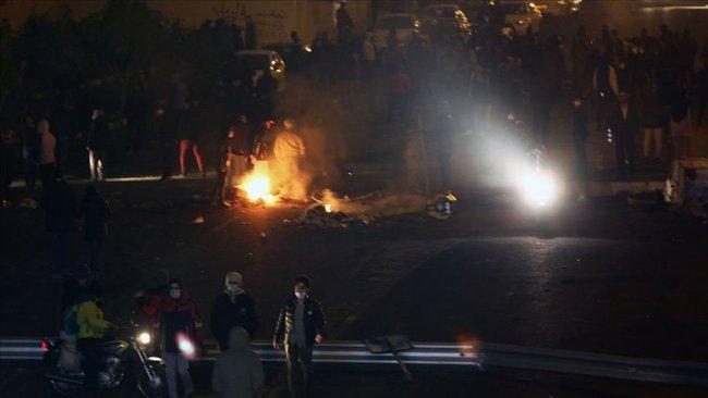 İran'da güvenlik güçleri ile göstericiler arasında çatışma: 3 ölü
