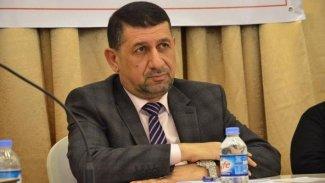 Ninowa Valiliği'ne Kürt isim seçildi