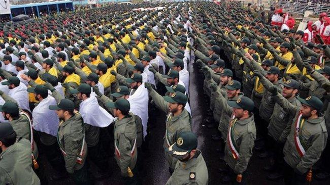Pentagon'dan İran'ın 'askeri gücüne' dair rapor