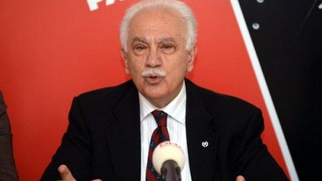 Perinçek: Türk ekonomisi iflas noktasında