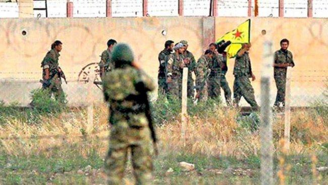 Rus senatör: Türkiye, Kürt gruplar konusunda ikna edilmeli