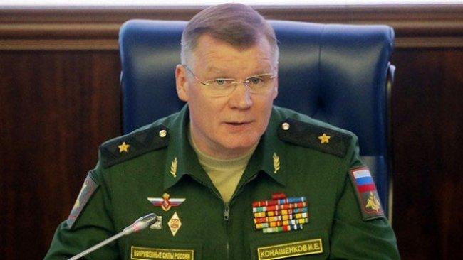 Rusya: Çavuşoğlu'nun açıklamalarını şaşkınlıkla karşıladık