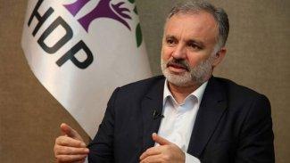Ayhan Bilgen: HDP yeniden yapılanma arayışına odaklanmalı