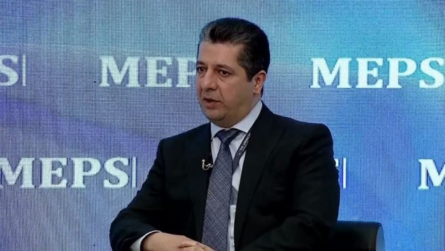Başbakan: Kürdistan bölgesi büyük sorumluluk aldı