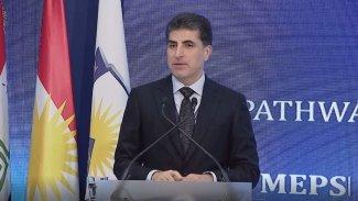 Başkan Neçirvan Barzani: Kürt meselesi büyük bir sorundur