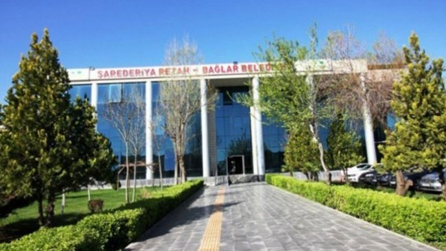 HDP'li 6 meclis üyesinin yerine kayyum atandı