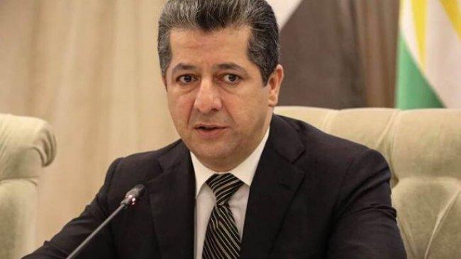 Başbakan Barzani'den PKK ve Şengal açıklaması