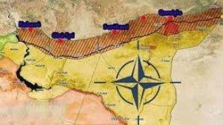 Güvenli Bölge'ye 20-30 bin kişilik NATO gücü planı