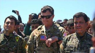 Rojava ve  Suriye'deki petrolün kontrolü kimde? Kürtler mi ABD'de mi?