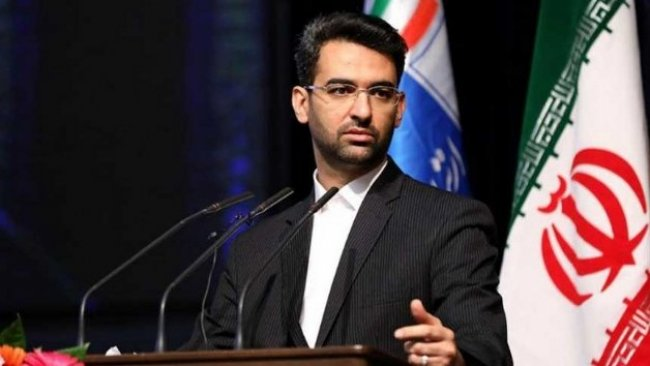 ABD İranlı bakanı 'internet engeli' nedeniyle yaptırım listesine aldı