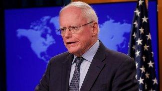 ABD: Petrol sahaları konusunda DSG'ye yardım edeceğiz