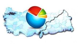 Altı anket şirketinden en son sonuçlar! işte HDP'nin oy durumu
