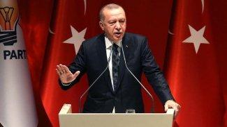 Erdoğan'dan, gizlice görüştüğü iddia edilen CHP'li isim hakkında açıklama