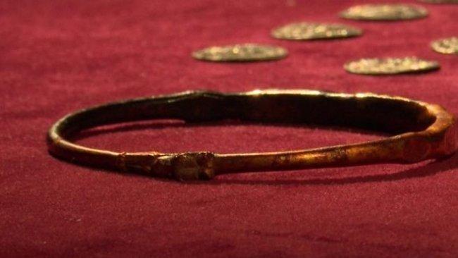 Hazine avcılarının çaldığı Viking definesi İngiltere tarihini yeniden yazabilir
