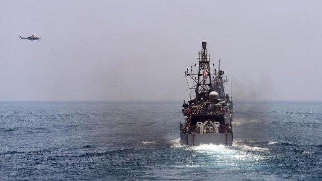 İran'dan ABD'ye Körfez uyarısı
