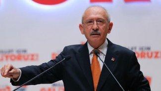 Kılıçdaroğlu'ndan kayyum tepkisi: Vatandaş niye oy kullandı, sandığı niye koydunuz?