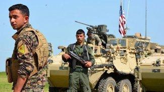 Suriye'de ABD ve YPG'den ortak operasyon