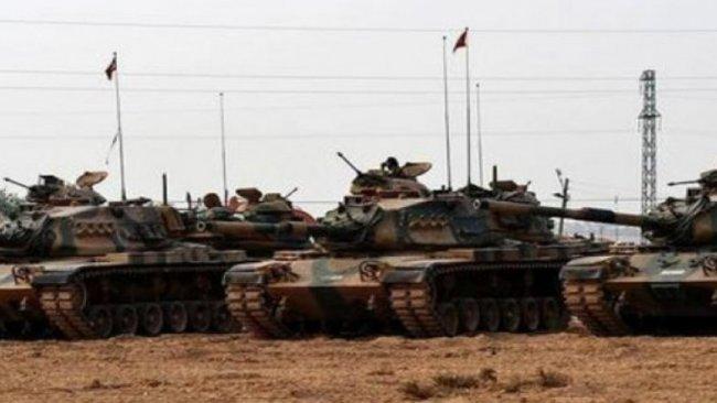 BM'den Rojava raporu