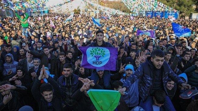 HDP: CHP'nin Kürt sorunu, Rojava ve Kürdistan için ne söyleyeceği belirleyici olacak