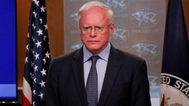 Kürtler, ABD'nin Suriye Özel Temsilcisi Jeffrey'in kendilerine ihanet ettiğinden şüpheleniyor