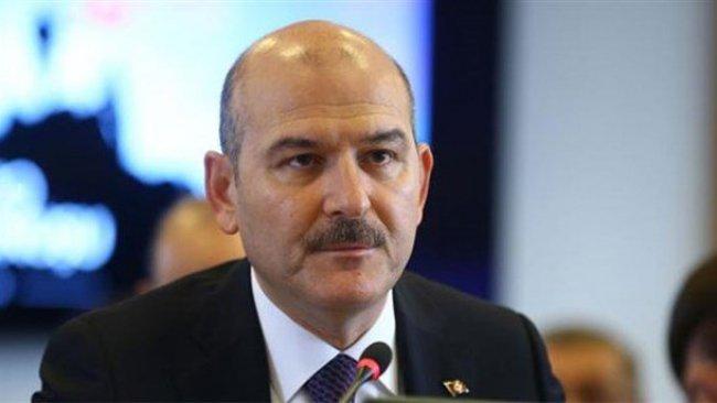 Soylu'dan HDP'nin 'erken seçim' kararına tepki