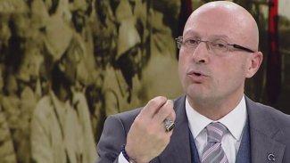 Erol Mütercimler: İran'daki olaylar Kürdistan meselesi ile ilintilidir