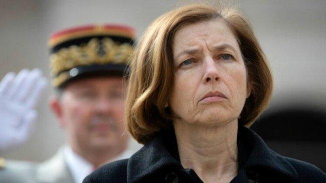 Fransa'dan ABD'ye İran'ın 'provokasyonlarına' yanıt verin
