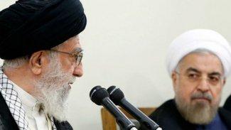 İsrail: Odağımız Hamaney ya da Ruhani değil, hedefimiz...