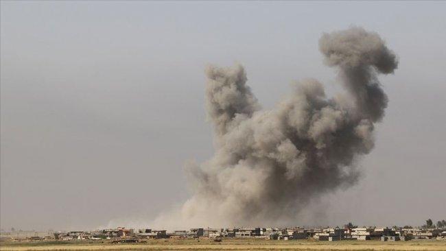 'İsrail, Irak'taki saldırılarını artırabilir'