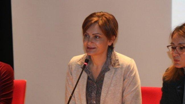Kaftancıoğlu: Kürt sorunu, hepimizin sorunudur
