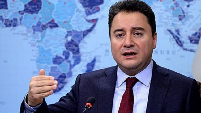 Avrasya Araştırma Başkanı, Babacan'ın partisinin ismini açıkladı