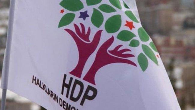 HDP'li eski vekil partisinden istifa etti