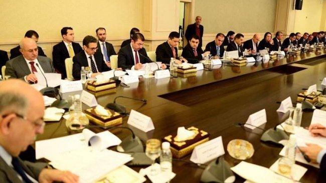 Irak ile Kürdistan Bölgesi bütçe konusunda anlaştı