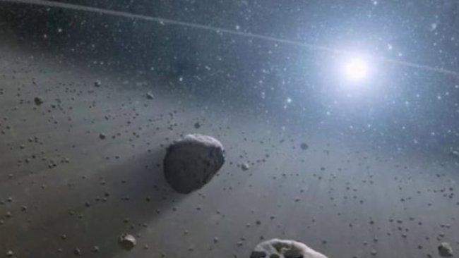 NASA'dan asteroid uyarısı: Durdurmak için yapabilecek bir şey yok