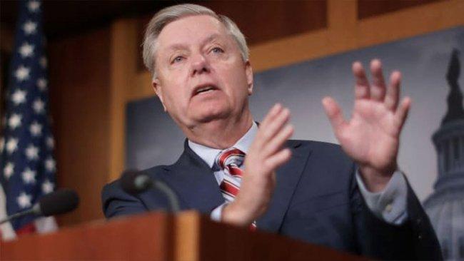 Senatör Graham 'Ermeni soykırımı' vetosunun perde arkasını açıkladı