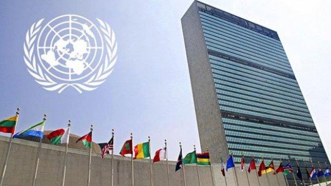 BM: İklim değişikliği yıkıcı etkiler doğurabilir