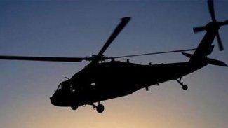 Fransız askerlerini taşıyan helikopter düştü: 13 ölü