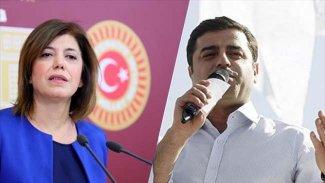 HDP'li Beştaş'tan Demirtaş hakkında çarpıcı iddia