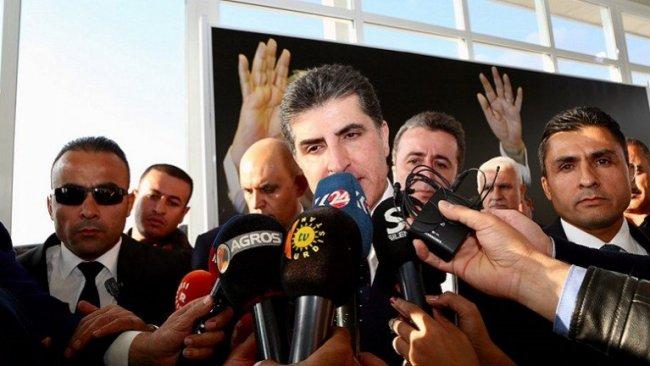 Neçirvan Barzani'den Kürdistan İttifak'ı açıklaması